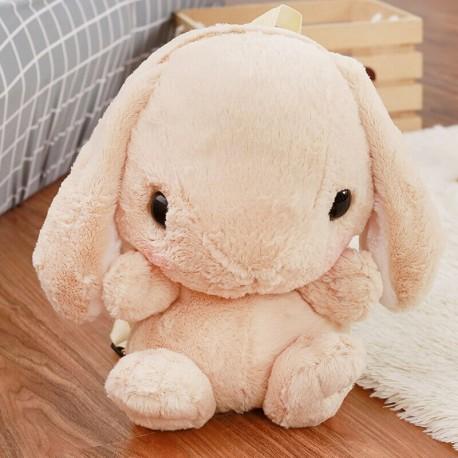 Sac en forme de lapin